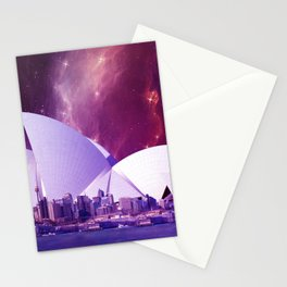 Hipsterland | Sydney Stationery Cards