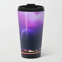 DUNK LIGHTNING Travel Mug