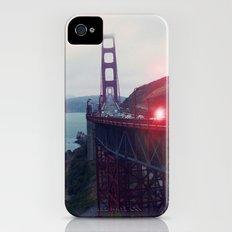 Frisco Slim Case iPhone (4, 4s)