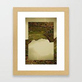 PIZPALU Framed Art Print