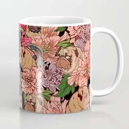 Because Pugs Coffee Mug