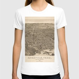 Knoxville 1866 T-shirt