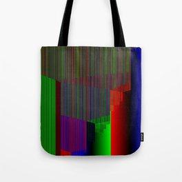 R Experiment 3 (quicksort v1) Tote Bag
