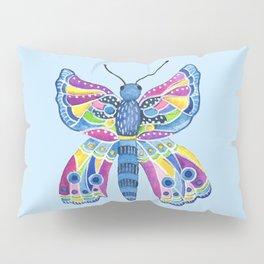 Butterfly I Pillow Sham