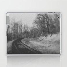 Railroad Laptop & iPad Skin