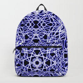 Blue Chaos 5 Backpack