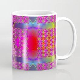 3005 Colors, lights, and patterns ... 2 Coffee Mug