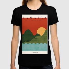 Jamaica Exhibition T-shirt