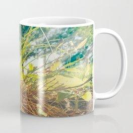 Magic Mushroom  Morning Coffee Mug