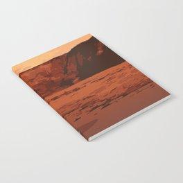 Prince Edward Island National Park Notebook