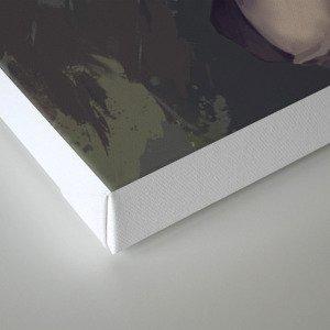 Remnant I Canvas Print