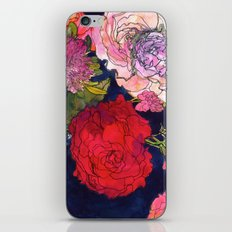 You Promised Me Roses iPhone & iPod Skin