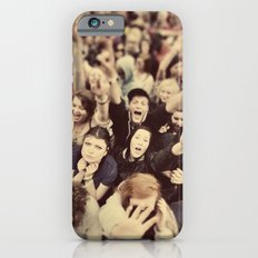 Little somethings iPhone 6s Slim Case