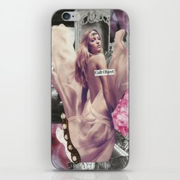 Cult Object iPhone Skin