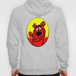 dog scooby Hoody