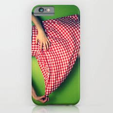 pleased to meet you~ iPhone 6s Slim Case