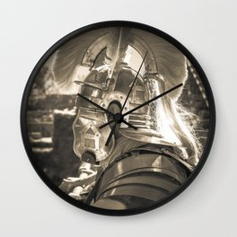 Roman soldier Wall Clock