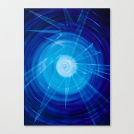 Abstract Perfection 2 Canvas Print