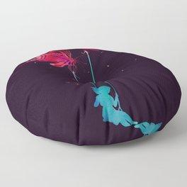Joy Ride Floor Pillow