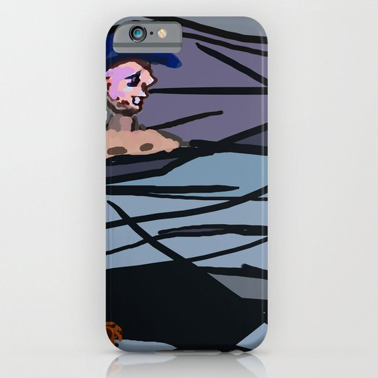 Off iPhone & iPod Case
