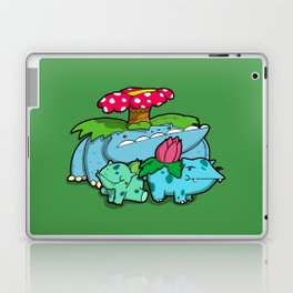 Pokémon - Number 1, 2 & 3 Laptop & iPad Skin