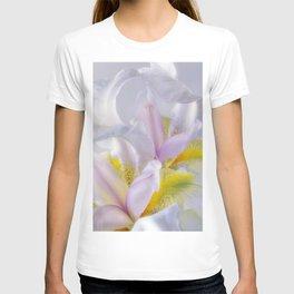 Birdcage Evening Primrose T-shirt