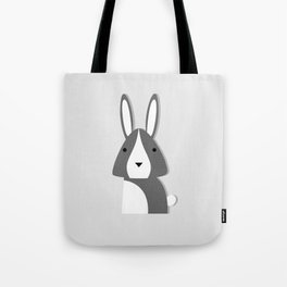 Forest Critter Tote Bag