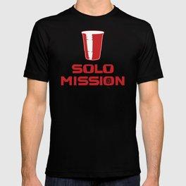 solo mission T-shirt