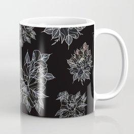 Peony Dreaming Coffee Mug