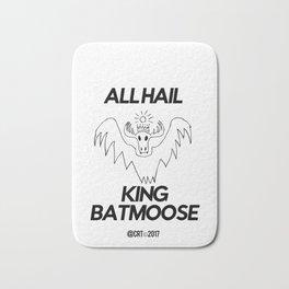King Batmoose Bath Mat