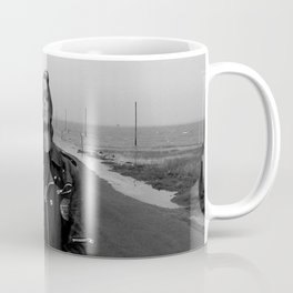 Fenriz Holy Island 2 Coffee Mug