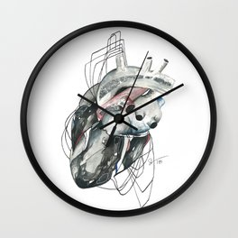 H10 Wall Clock