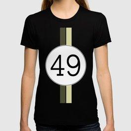 Rally 49 T-shirt