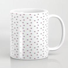 Watercolor´s dots Mug