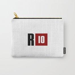 La Casa de Papel - RIO Carry-All Pouch
