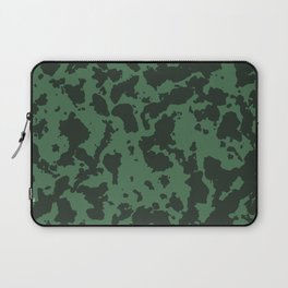 Military pattern Laptop Sleeve