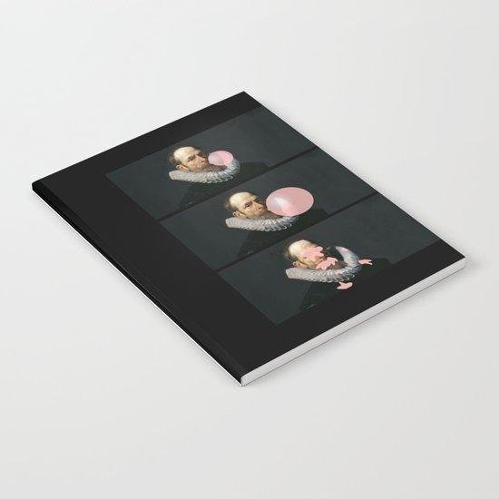 Tragedy Notebook
