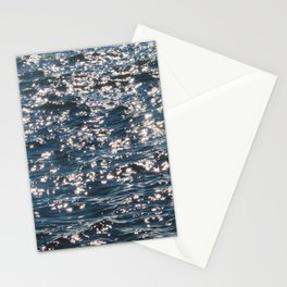 Water 04 Stationery Cards