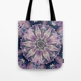 Bloom, Grow, Blossom Tote Bag