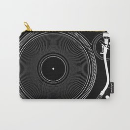 DJ TURNTABLE - Technics Carry-All Pouch