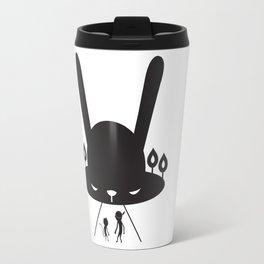 BLACK POND Travel Mug