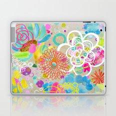 The Dream Garden Laptop & iPad Skin