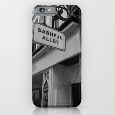 Bashful Alley iPhone 6s Slim Case