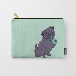 U Mad  Bro Carry-All Pouch