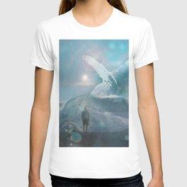 Ordinary World T-shirt