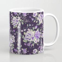 Rose pattern 3.1 Coffee Mug
