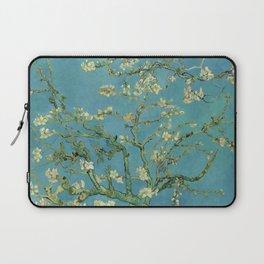 Vincent van Gogh - Almond blossom Laptop Sleeve