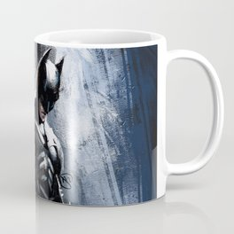 Bat Knight Coffee Mug