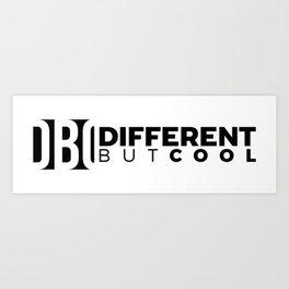 DBC Art Print