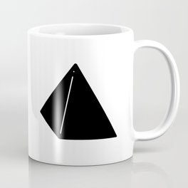 Shapes Pyramid Coffee Mug
